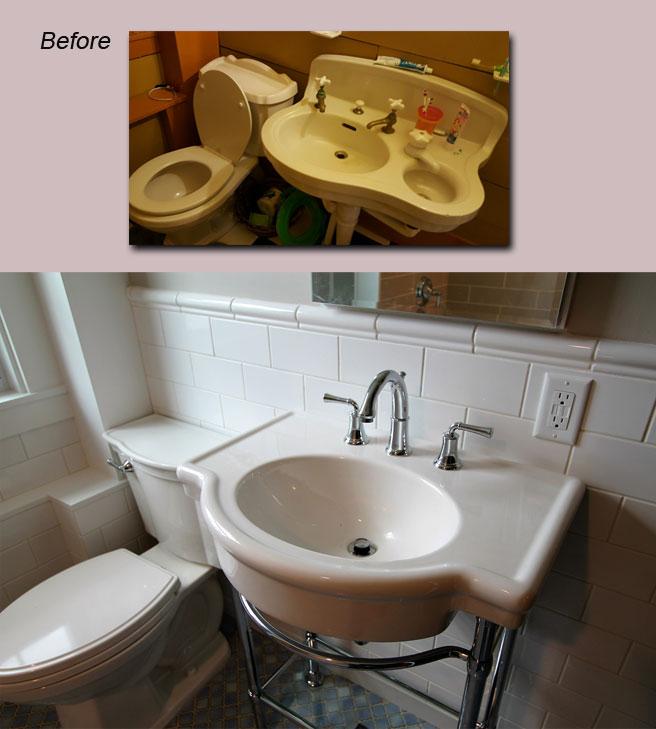 Bathroom Remodel Rindge Nh