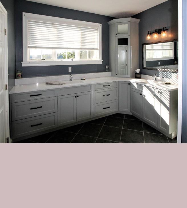Bathroom Remodel Ultracraft Dublin Nh