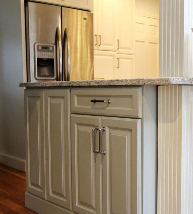 Kitchen Remodel Keene Nh